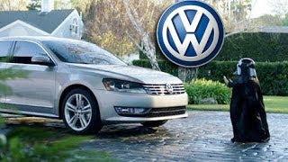 Die 10 besten deutschen Werbespots 2013