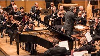 Mozart Piano Concerto No. 23