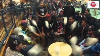 Blackfoot Confederacy Singers @ Siksika Pow wow