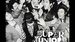 Super Junior - Sorry Sorry (Audio)