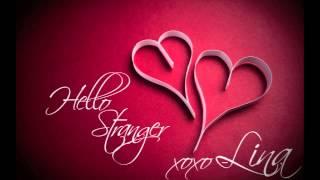 Hello Stranger (Cover) - Lina Robins-Tamure