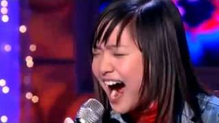 """Charice Pempengco - I Will Always Love You """"MY TRIBUTE TO WHITNEY HOUSTON 01"""""""