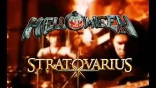 Helloween y Stratovarius en Colombia.wmv