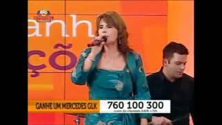 Maria Celeste - Festas Minhotas SIC (28-02-2011)