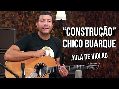 Chico Buarque - Construção / Deus lhe pague