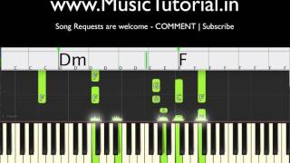 PIANO LESSON - Abel Pintos - Oncemil