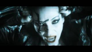 Atari Teenage Riot - Collapse of History (Official Video)