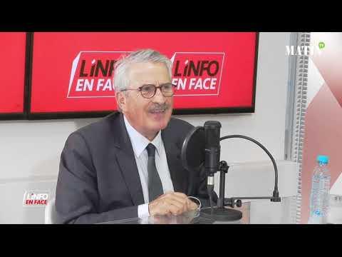 Video : François Hurel : «Il faut rendre poreuse cette société cloisonnée qu'on a enfermé dans des régimes»