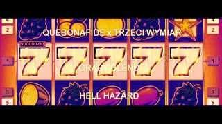 Quebonafide x Trzeci Wymiar - Hell Hazard (GraBy Blend)