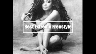 Diana Ross  - Upside Down (Best Extreme Freestyle)