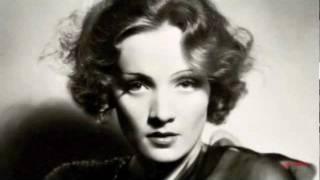 Marlene Dietrich - Sara Bareilles - Breathe Again