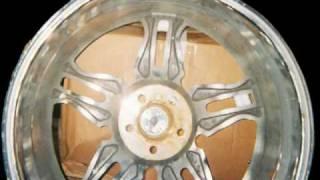 Rim Guard Xtreme - Wheel / Rim Repair