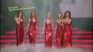 Girls Aloud - I'll Stand By You (Live Ten : The Hits Tour)