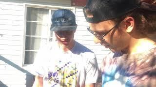 """[FREE]""""Sunrise"""" Chance The Rapper X JoeyBadass X Childish Gambino Type Beat"""