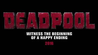 Trailer Music DEADPOOL (Theme Music) - Soundtrack Deadpool