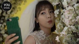 HONG JIN YOUNG - RING RING (MUSIC VIDEO)