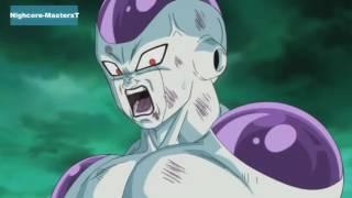 Goku vs Freezer |Nightcore Go go go