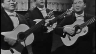 LOS PANCHOS - POQUITA FE - CANTA JHONNY ALBINO 1965