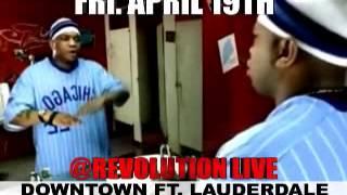 Styles P & Smoke DZA LIVE April 19th @ Revolution Live in FLL