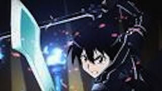 Sword Art Online AMV Crossing Field