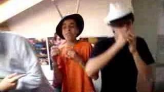 """Rap dos """"gambazoanos"""" - mix"""