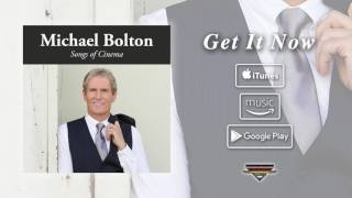 "Michael Bolton - ""When A Man Loves A Woman (2017 Version)"" (Official Audio)"