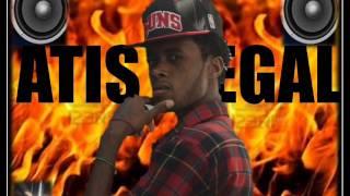 LEGAL ft G DOLPH - Mwen se lanmo