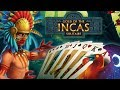 Video for Gold of the Incas Solitaire