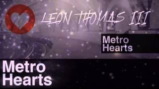 7.- Never Look Back - Leon Thomas III