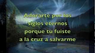 Toneladas de alabanza - Pista - Rolando Garcia