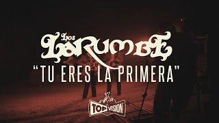 """Behind the Scenes - Los Larumbe """"Tu Eres LA Primera"""""""