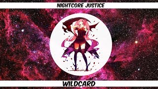Nightcore | KSHMR - Wildcard ft. Sidnie Tipton