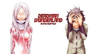 Deadman Wonderland  Trailer  2012