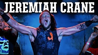 Jeremiah Crane: La máquina de muerte de Lucha