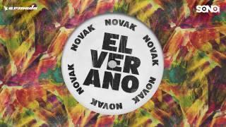 Novak - El Verano