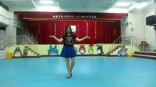 Habibi - Line Dance (by Nina Chen)