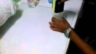 Como fazer uma buceta
