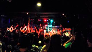 The Expendables - Red Red Wine LIVE