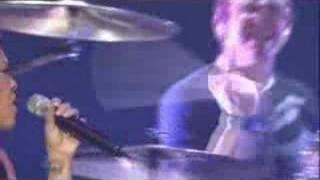 Dont Let Me Get Me - P!nk Live AVO Session 2006 Basel