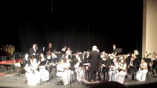RHS Wind Ensemble   Ride 12 18 14