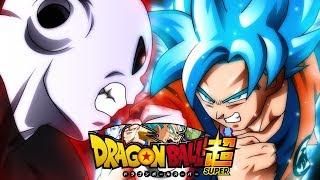 Dragon Ball Super - Goku vs Jiren [AMV] Skillet - Monster