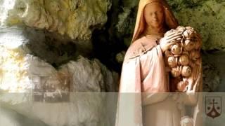 L'offrande de Thérèse (Je veux t'aimer, te faire aimer)  - Thérèse de Lisieux.