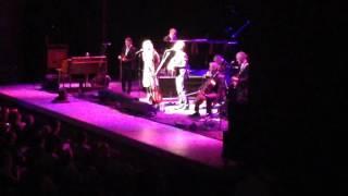 "Lyle Lovett & Emmylou Harris ""Anyhow I Love You"" Greek Theatre, Los Angeles, 7.10.16"