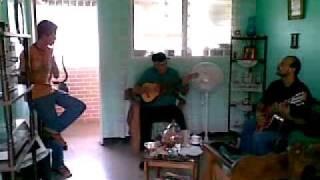 """Música Instrumental Venezolana: Intentos de """"El Gavilán"""" (Ensayos)"""