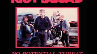 Riot Squad - Civil Destruction