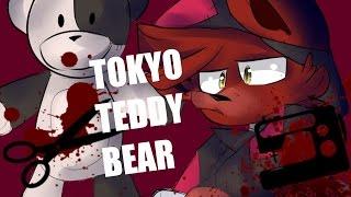 【Tokyo Teddy Bear】東京テディベア- [FNAF]