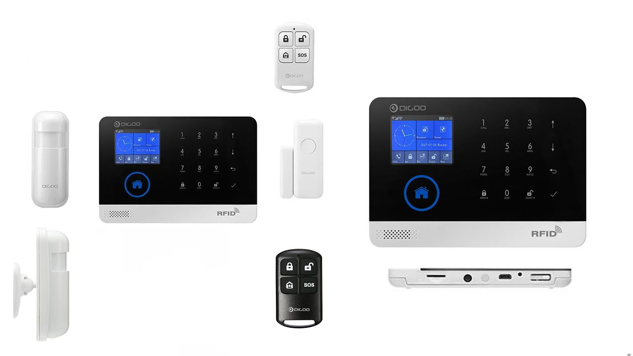 Best Home Alarm Monitoring Company Wylie TX
