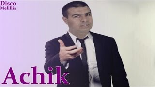 Achik - Iman - Official Video