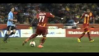 Gol - Cali & El Dandee (Selección Uruguaya)
