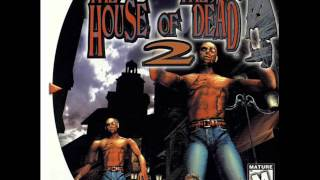 The House Of The Dead 2 OST - Boss Theme